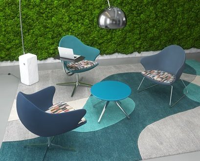 Figaro by Social Spaces